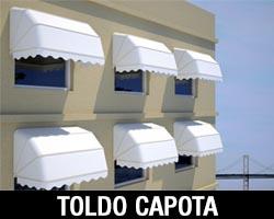 TOLDOS CAPOTA