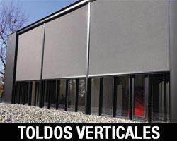 TOLDOS VERTICALES
