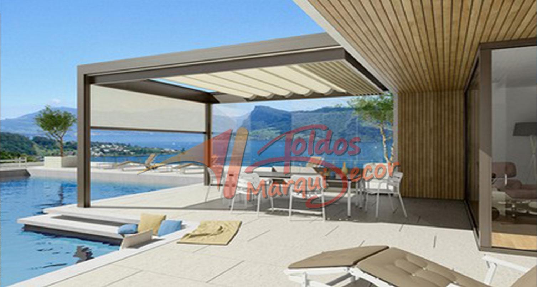 Toldos para terrazas precios decoracion del hogar - Precio toldo terraza ...