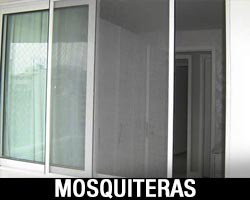 MOSQUITERAS PARA PUERTAS Y VENTANAS