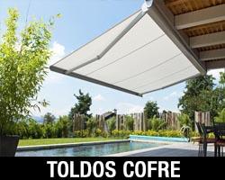 TOLDOS COFRE