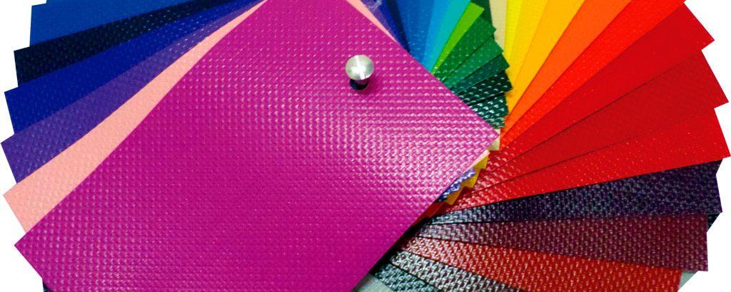 ¿Cómo Escoger El Color De La Lona?